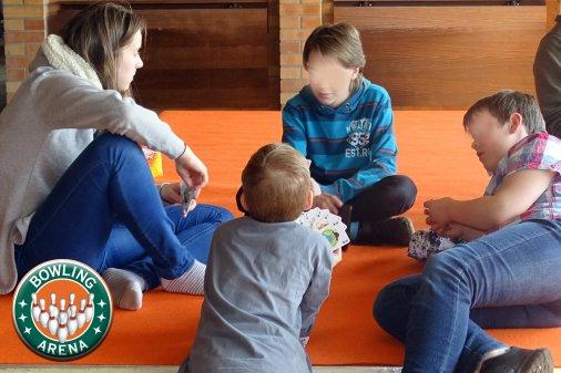 Kinderfest in der BOWLING-ARENA